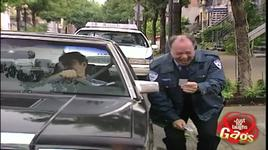 just for laughs gags - laughing police officer - vol 3 - v.a