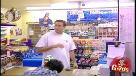 just for laughs gags - sleeping corner store attendant - vol 3 - v.a