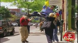 just for laughs gags - flying up with balloons - vol 3 - v.a