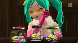 look this way, baby (dreamy theater) - hatsune miku