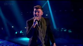 james arthur performs his winner's single (the x factor finalists - season 9) - v.a