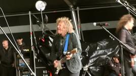 dirty girl (hellfest open air 2010) - y and t