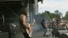 ebony (hellfest open air 2010) - vulcain