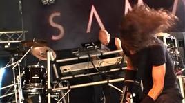 illumination6 (hellfest open air 2009) - samael