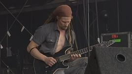 ashes (hellfest open air 2009) - pain of salvation