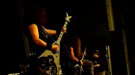heretic (hellfest open air 2006) - nightmare