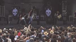 no regrets (hellfest open air 2009) - kortini