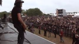 let me out (hellfest open air 2010) - electric mary