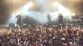 slaughter of the soul (hellfest open air 2008) - at the gates