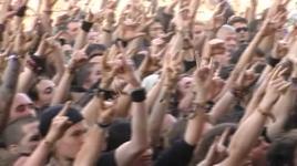 conquer all (hellfest open air 2010) - behemoth