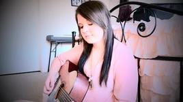 just give me a reason (p!nk cover) - juliet weybret