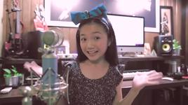 firework (katy perry cover) - crystal lee