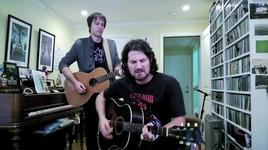 young volcanoes (fall out boy cover) - matt nathanson
