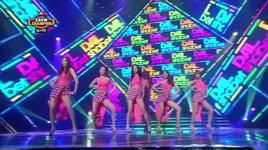 be ambitious (130717 music show! champion) - dal shabet