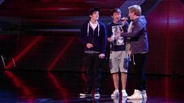 gmd3's and triple j's sing-off - 3x bless the broken road (the x factor uk finalists - season 9 ) - v.a