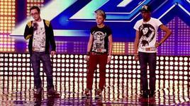 mk1's best bits (the x factor uk finalists - season 9, 2012) - v.a