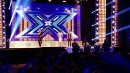 boyz ii men's i'll make love to you - gmd3's audition (the x factor uk finalists - season 9) - v.a