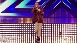 fight! watch geri vs gary in the battle of the bands (the x factor uk finalists - season 9) - v.a