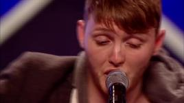 tulisa's young - james arthur's audition (the x factor uk finalists - season 9) - v.a