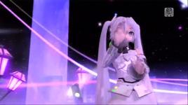two face lover (dreamy theater) - hatsune miku