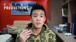 vlog 12: day thi... (tuoi than teen...)  - huyme