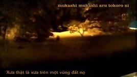 daughter of evil (vietsub) - kagamine rin