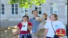 just for laughs gags - exploding bag prank - vol 4 - v.a