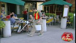 just for laughs gags - garbage collector prank - vol 4 - v.a