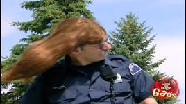 just for laughs gags - shampoo commercial cop - vol 4 - v.a