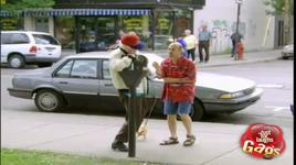 just for laughs gags - drunk old man gag - vol 5 - v.a