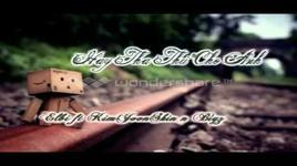 xe hoa cho nguoi (handmade clip) - trick k