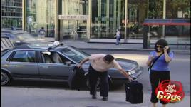 just for laughs gags - suitcase bolted to sidewalk - vol 5 - v.a