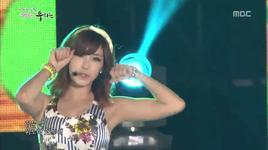 yoohoo (130720 changwon citizensday concert) - secret