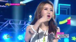 is it poppin'? (130720 music core) - 4minute