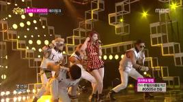 u & i (130720 music core) - ailee