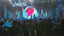 da co hoai lang (live on pepsi now!) - ha anh tuan