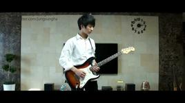 canon rock  - jun sung ahn, sungha jung