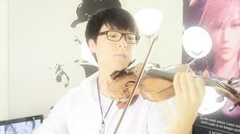 heaven - ailee (volin cover) - jun sung ahn