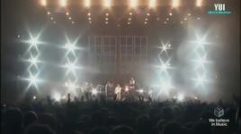 again (live) - yui
