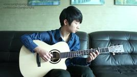 make you feel my love - adele - sungha jung