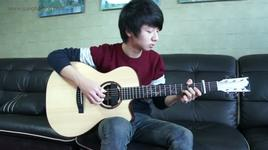 someone like you - adele - sungha jung