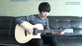 call me maybe - carly rae jepsen (guitar cover) - sungha jung
