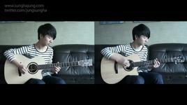 fake - depapepe (guitar cover) - sungha jung
