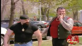 just for laughs gags - huge bikers toilet - vol 6 - v.a