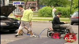 just for laughs gags - electric wheelchair boost - vol 6 - v.a
