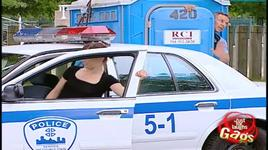 just for laughs gags - stolen police cruiser - vol 6 - v.a