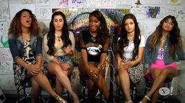 me & my girls (acoustic) - fifth harmony