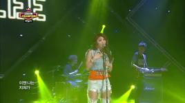 nonono (130724 music show! champion) - ailee