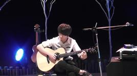 carol medley (guitar cover) - sungha jung