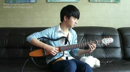 beautiful  - sungha jung